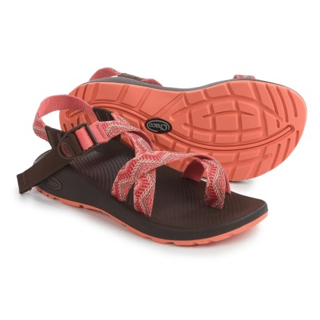 Chaco Z/2® Classic Sport Sandals (For Women) in Beaded Rose