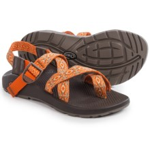 Chaco Z/2® Classic Sport Sandals (For Women) in Native Apricot - Closeouts