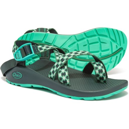 1582849d1aa0 Chaco Z 2 Classic Sport Sandals (For Women) in Pine - Closeouts