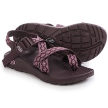 Chaco Z/2® Classic Sport Sandals (For Women) in Quilted Cadet - Closeouts