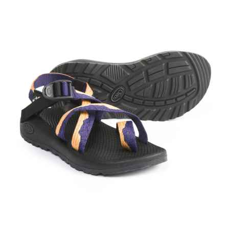 Chaco Z/2 Classic USA Sport Sandals (For Women) in Bears Ears - Closeouts