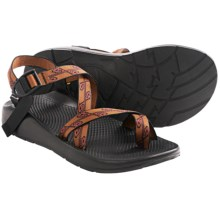 Chaco Z/2 Colorado Sandals (For Men) in Snake Eyes - Closeouts