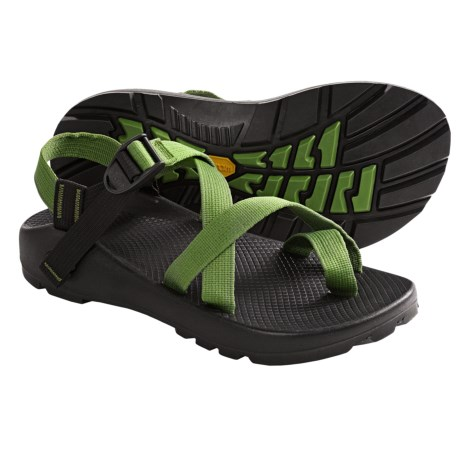 Chaco Z/2 Unaweep Sandals (For Men) in Yellow