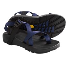 Chaco Z/2 Unaweep Sandals (For Men) in Indigo - Closeouts