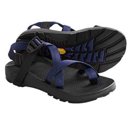 Chaco Z/2 Unaweep Sandals (For Men) in Bachelor Green