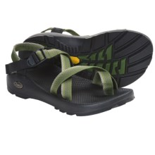 Chaco Z/2 Unaweep Sandals (For Men) in Jalapeno - Closeouts