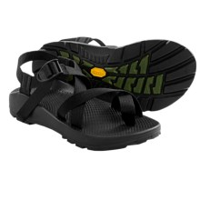 Chaco Z/2 Unaweep Sandals (For Youth and Young Men) in Black - Closeouts