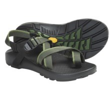 Chaco Z/2® Unaweep Sandals - Vibram® Outsole (For Men) in Edgy - Closeouts