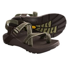 Chaco Z/2 Unaweep Sandals - Vibram® Outsole (For Men) in Lifelines - Closeouts