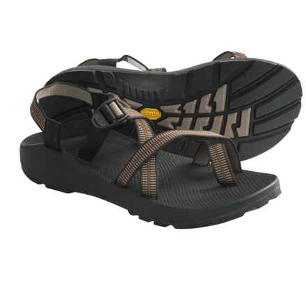 Chaco Z/2® Unaweep Sandals - Vibram® Outsole (For Men) in Single Track - Closeouts