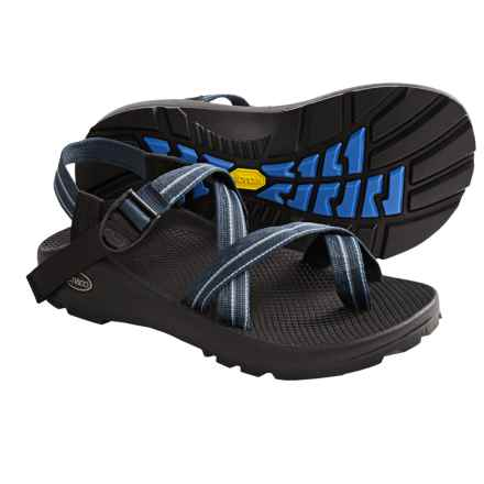 Chaco Z/2® Unaweep Sandals - Vibram® Outsole (For Men) in Wake - Closeouts