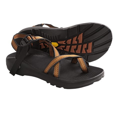 Chaco Z/2® Unaweep Sandals - Vibram® Outsole (For Men) in Zipper