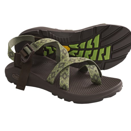 Chaco Z/2 Unaweep Sport Sandals (For Women) in Crop Circles