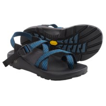 Chaco Z/2 Unaweep Sport Sandals - Vibram® Outsole (For Men) in Bowtie - Closeouts