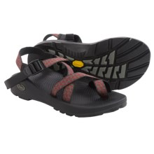 Chaco Z/2 Unaweep Sport Sandals - Vibram® Outsole (For Men) in Patchwork - Closeouts