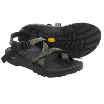 Chaco Z/2® Unaweep Sport Sandals - Vibram® Outsole (For Men) in Roped - Closeouts