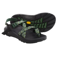 Chaco Z/2® Unaweep Sport Sandals - Vibram® Outsole (For Men) in Synapse - Closeouts