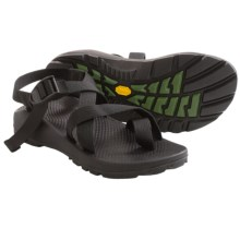 Chaco Z/2 Unaweep Sport Sandals - Vibram® Outsole (For Women) in Black - Closeouts