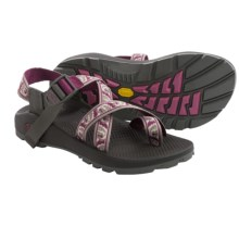 Chaco Z/2 Unaweep Sport Sandals - Vibram® Outsole (For Women) in Flow - Closeouts