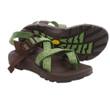 Chaco Z/2 Unaweep Sport Sandals - Vibram® Outsole (For Women) in Vineyard Diamond - Closeouts