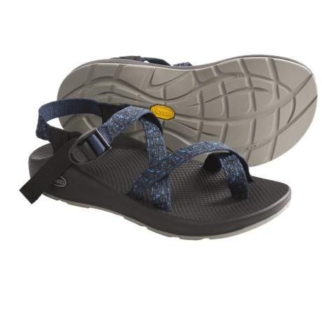 Chaco Z/2 Yampa Sport Sandals (For Men) in Overboard
