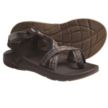 Chaco Z/2 Yampa Sport Sandals (For Men) in Perspective - Closeouts