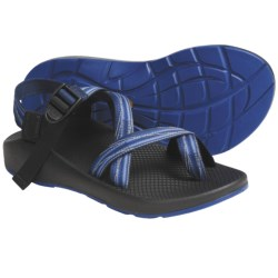 Chaco Z/2 Yampa Sport Sandals (For Men) in Reflection