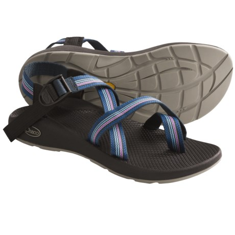 Chaco Z/2 Yampa Sport Sandals (For Women) in Checker