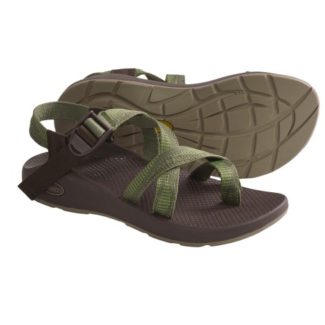 Chaco Z/2 Yampa Sport Sandals (For Women) in Quilt Circles