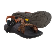 Chaco Z/2 Yampa Sport Sandals - Vibram® Outsole (For Men) in Azteca - Closeouts
