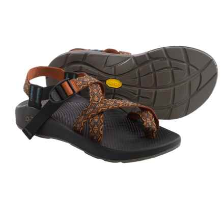 Chaco Z/2® Yampa Sport Sandals - Vibram® Outsole (For Men) in Azteca - Closeouts