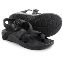 Chaco Z/2 Yampa Sport Sandals - Vibram® Outsole (For Men) in Black - Closeouts