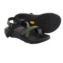 Chaco Z/2® Yampa Sport Sandals - Vibram® Outsole (For Men) in Dither - Closeouts