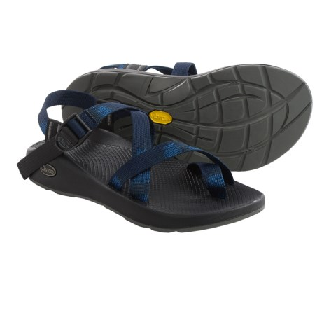 Chaco Z/2® Yampa Sport Sandals - Vibram® Outsole (For Men)