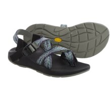 Chaco Z/2 Yampa Sport Sandals - Vibram® Outsole (For Women) in Pixel Weave - Closeouts