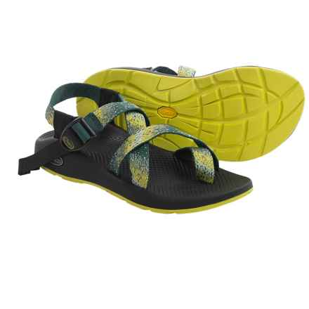 Chaco Z/2® Yampa Sport Sandals - Vibram® Outsole (For Women) in Stardust - Closeouts