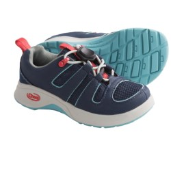 Chaco Zanda Shoes (For Boys and Girls) in Carafe