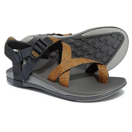 6f570fe2ba6c Chaco Z Canyon 2 Sport Sandals (For Men) in Blazer Sun - Closeouts
