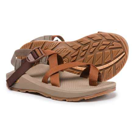 Chaco Z/Cloud 2 Sport Sandals (For Men) in Dapple Caribou - Closeouts