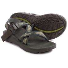 Chaco Z/Cloud Sport Sandals (For Men) in Gobi Olive - Closeouts