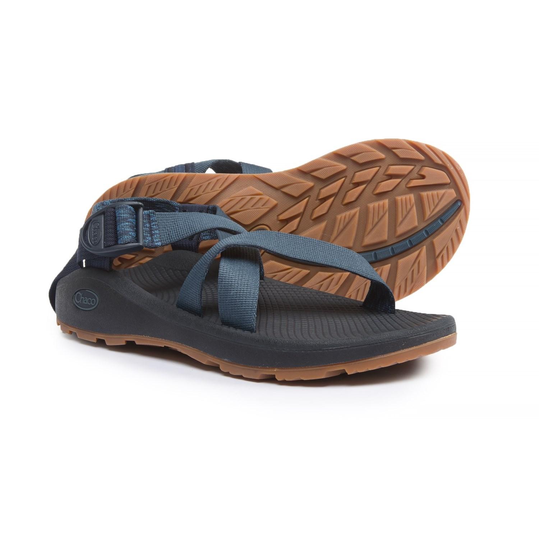 a786534a4d442 Chaco Z Cloud Sport Sandals (For Men) in Rocket Slate ...