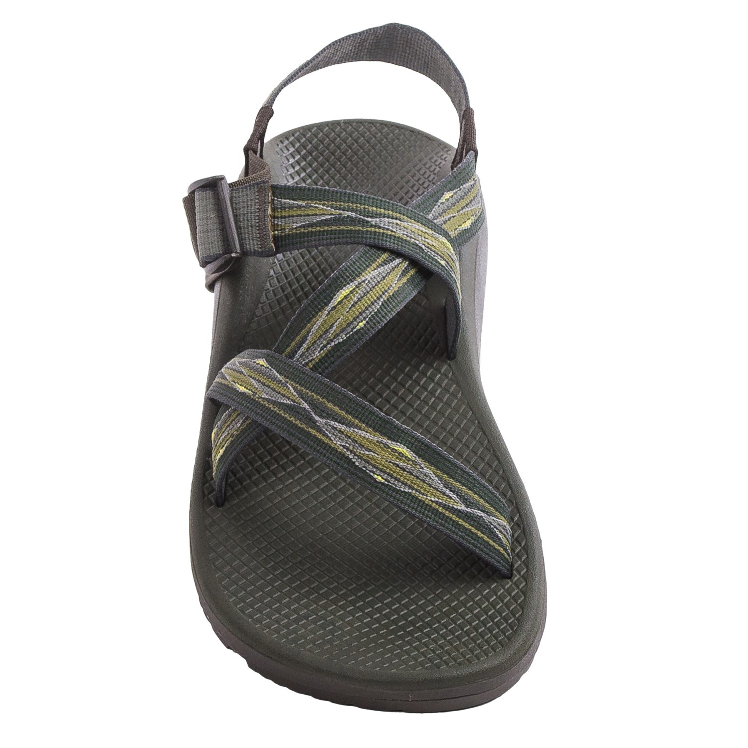 c602c10058d2 Chaco Z Cloud Sport Sandals (For Men) - Save 45%