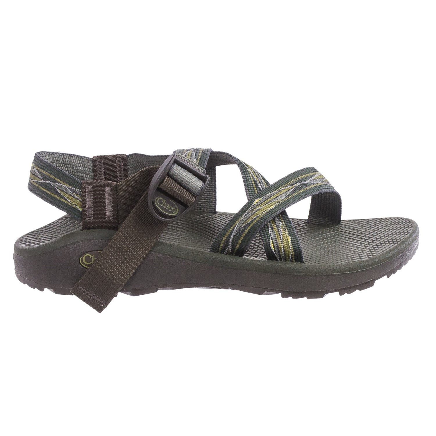 8ed6632446a6 Chaco Z Cloud Sport Sandals (For Men) - Save 45%