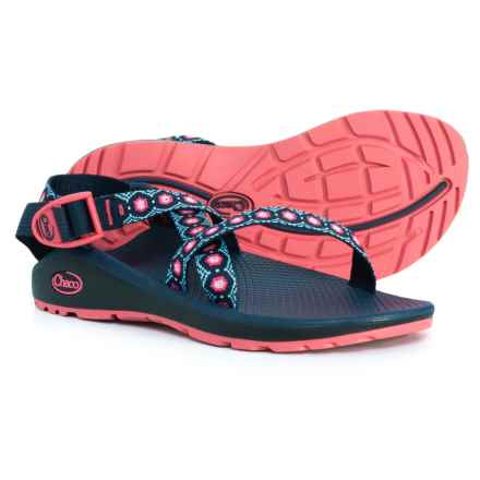 905266794f3 Chaco Z Cloud Sport Sandals (For Women) in Pink - Closeouts
