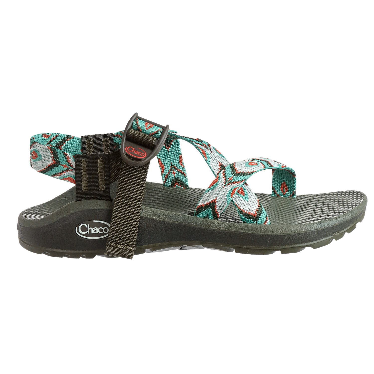 db0a49ab4b5f Chaco Z Cloud Sport Sandals (For Women) - Save 45%