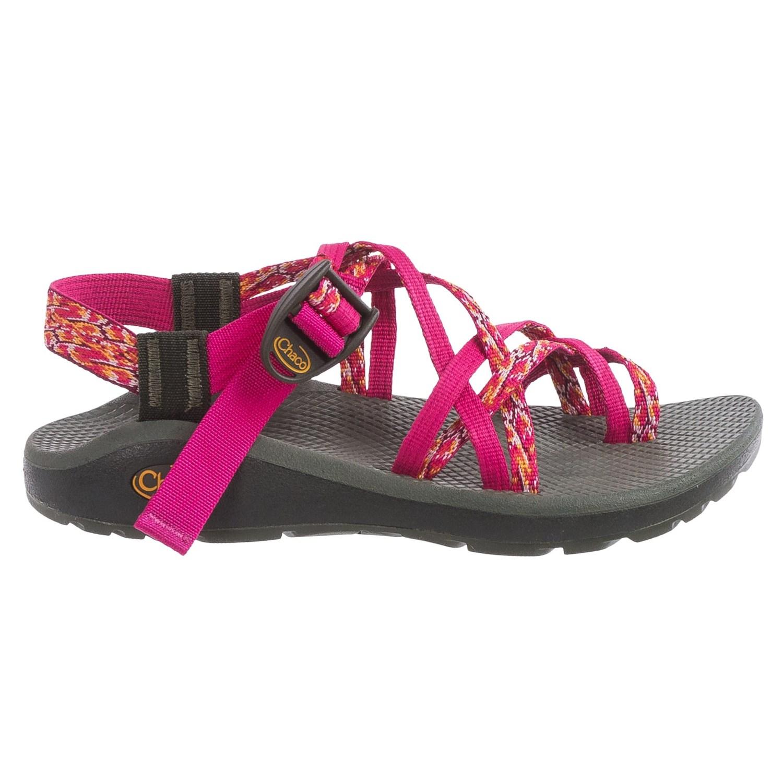 fad283de65da Chaco Z Cloud X2 Sport Sandals (For Women) - Save 45%