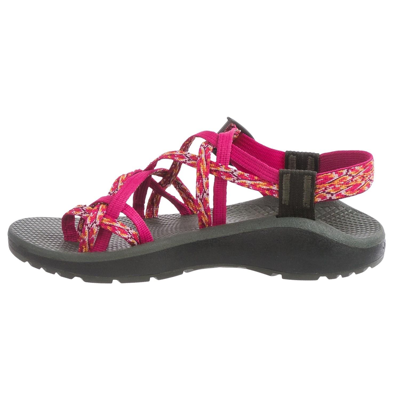 30cfa5d0c4ec Chaco Z Cloud X2 Sport Sandals (For Women) - Save 45%
