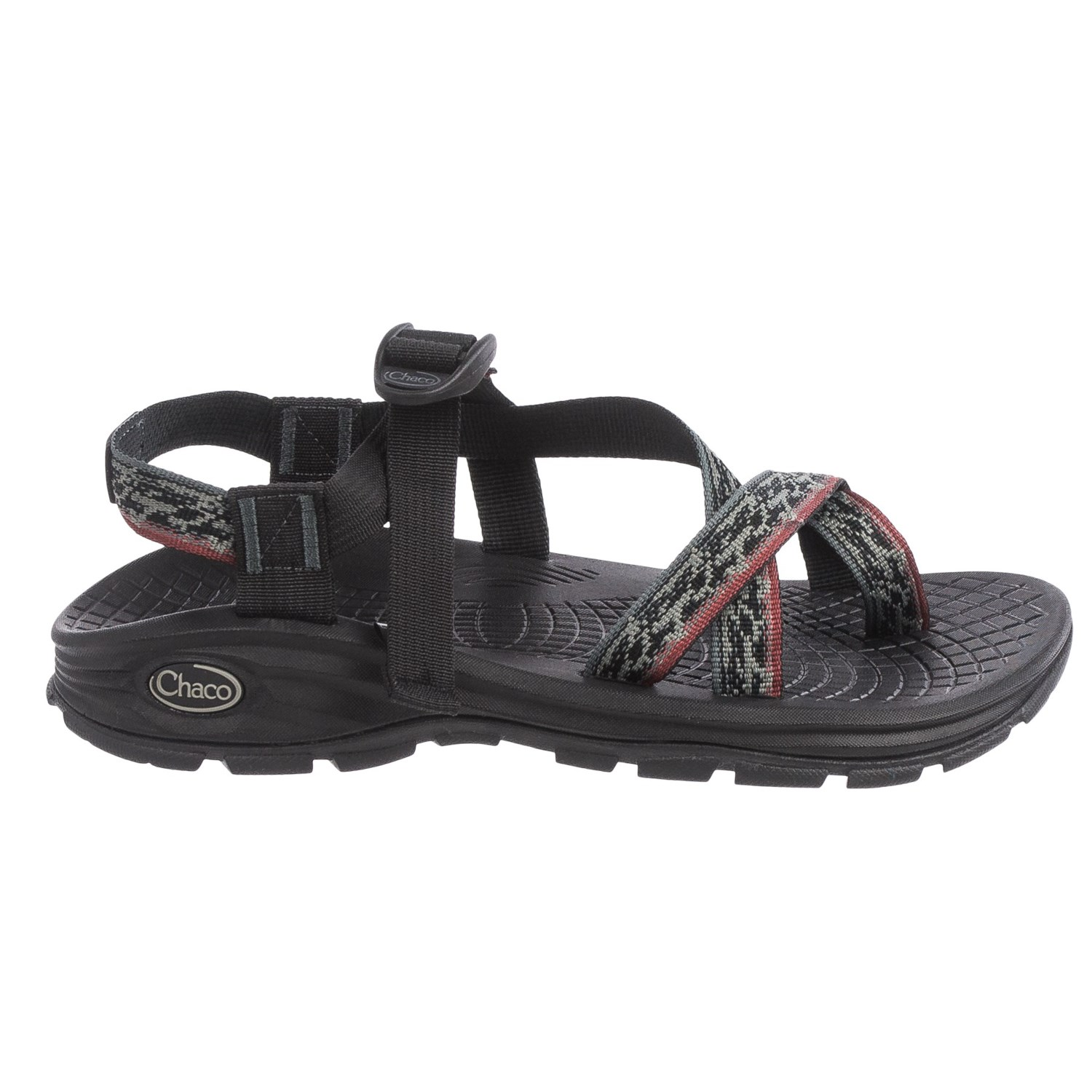 6971dfc687f0 Chaco Z Volv 2 Sport Sandals (For Men) - Save 30%