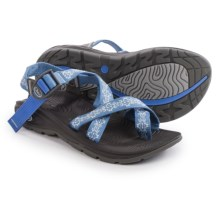 Chaco Z/Volv 2 Sport Sandals (For Women) in Celtic Azurite - Closeouts