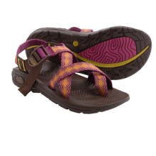 Chaco Z/Volv 2 Sport Sandals (For Women) in Diamond Waves - Closeouts